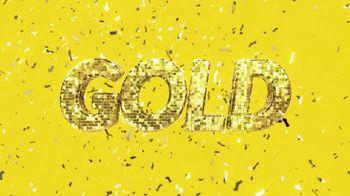 Hershey's Gold TV Spot, 'Strike Gold' Song by Bruno Mars - Thumbnail 5