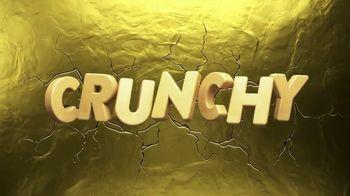 Hershey's Gold TV Spot, 'Strike Gold' Song by Bruno Mars - Thumbnail 7