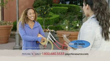 Psychic Source TV Spot, 'Take the Challenge' - Thumbnail 6