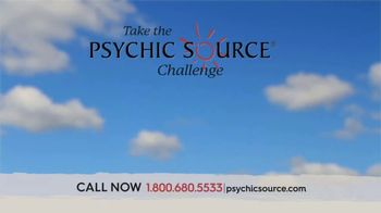 Psychic Source TV Spot, 'Take the Challenge' - Thumbnail 9