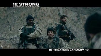12 Strong - Alternate Trailer 15