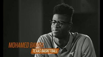 Big 12 Conference TV Spot, 'Champions for Life: Mohamed Bamba' - Thumbnail 2