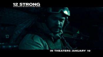 12 Strong - Alternate Trailer 14