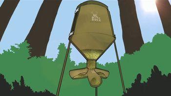 Boss Buck Feeders TV Spot, 'Cutting Edge' - Thumbnail 4