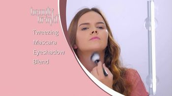 Beauty Bright TV Spot, 'Flawless Results Every Time' - Thumbnail 7