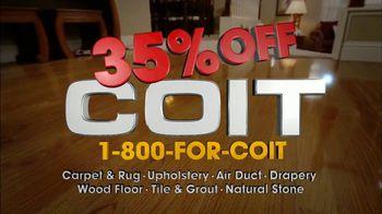 COIT TV Spot, 'Show Us Your Dirt, Karyl: Wood Floors' - Thumbnail 5