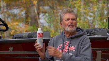 Sea Foam Motor Treatment TV Spot, 'Edge for Decades' Feauring Al Lindner - Thumbnail 8