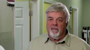 Schrader Orthopedic & Stem Cell Treatment Center TV Spot, 'Tip for Pain' - Thumbnail 1