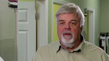Schrader Orthopedic & Stem Cell Treatment Center TV Spot, 'Tip for Pain' - Thumbnail 3