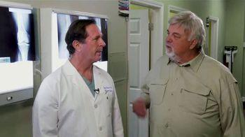 Schrader Orthopedic & Stem Cell Treatment Center TV Spot, 'Tip for Pain' - Thumbnail 4