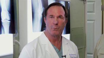 Schrader Orthopedic & Stem Cell Treatment Center TV Spot, 'Tip for Pain' - Thumbnail 5