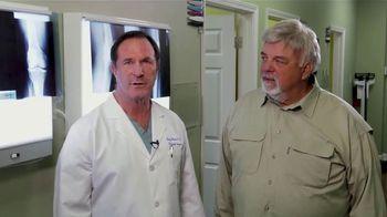 Schrader Orthopedic & Stem Cell Treatment Center TV Spot, 'Tip for Pain'