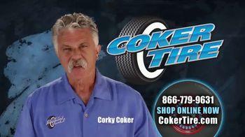 Coker Tire TV Spot, 'Period Correct Look' - Thumbnail 8