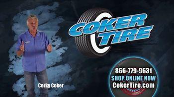 Coker Tire TV Spot, 'Period Correct Look' - Thumbnail 1