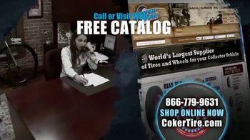 Coker Tire TV Spot, 'Period Correct Look' - Thumbnail 6
