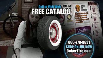 Coker Tire TV Spot, 'Period Correct Look' - Thumbnail 7
