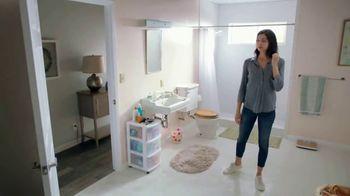 The Home Depot TV Spot, 'Haz un gran cambio en tu baño' [Spanish] - Thumbnail 2