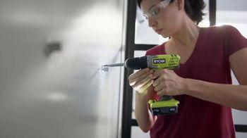 The Home Depot TV Spot, 'Haz un gran cambio en tu baño' [Spanish] - Thumbnail 7