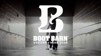Boot Barn TV Spot, '8-Second Ride' - Thumbnail 9