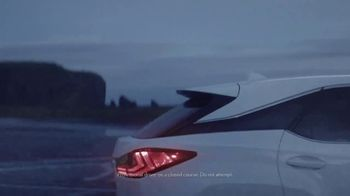 2017 Lexus RX TV Spot, 'Ahead of the Curve' [T2] - Thumbnail 5
