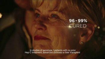 Harvoni TV Spot, 'Let Go' - Thumbnail 5