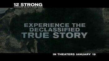 12 Strong - Alternate Trailer 19