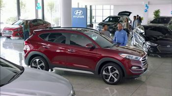 2017 Hyundai Tucson TV Spot, 'Warranty: Advanced' [T2] - Thumbnail 1