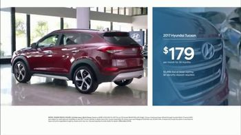 2017 Hyundai Tucson TV Spot, 'Warranty: Advanced' [T2] - Thumbnail 4