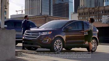 2018 Ford Explorer TV Spot, 'Morning Routine: 2018 Explorer'