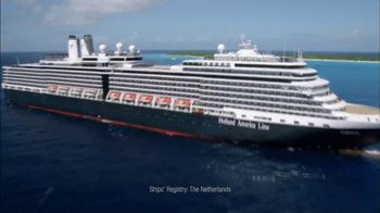 Holland America Line TV Spot, 'Making Connections' - Thumbnail 2