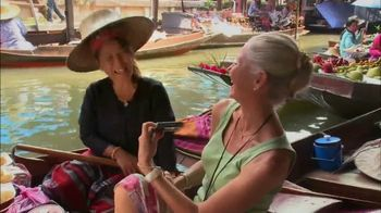 Holland America Line TV Spot, 'Making Connections' - Thumbnail 6