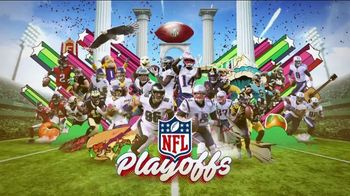 2018 NFL Playoffs TV Spot, 'Steelers Playoff Picture' Song by Rae Sremmurd - Thumbnail 9