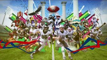 2018 NFL Playoffs TV Spot, 'Steelers Playoff Picture' Song by Rae Sremmurd - Thumbnail 8