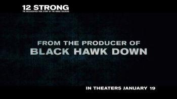 12 Strong - Alternate Trailer 16