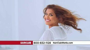 Hair Club TV Spot, 'Overcome Female Hair Loss' - Thumbnail 10