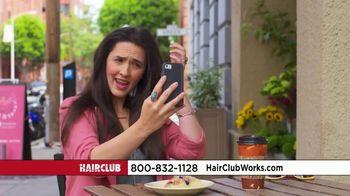 Hair Club TV Spot, 'Overcome Female Hair Loss' - Thumbnail 8