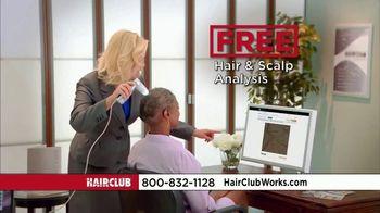 Hair Club TV Spot, 'Overcome Female Hair Loss' - Thumbnail 9