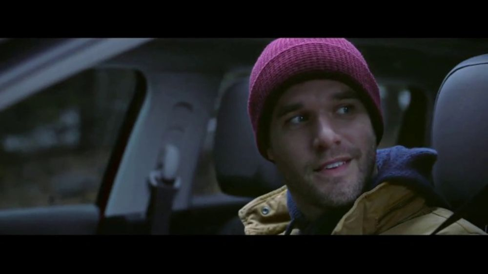 2018 Jeep Compass TV Commercial, 'Snow' Song by Moon Taxi ...