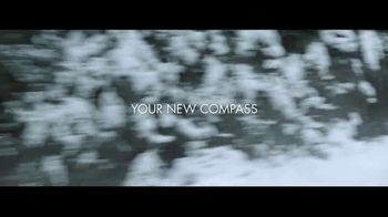 2018 Jeep Compass TV Spot, 'Snow' Song by Moon Taxi [T1] - Thumbnail 3