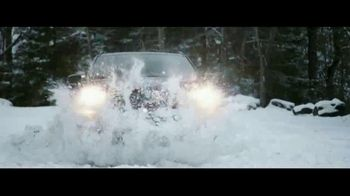 2018 Jeep Compass TV Spot, 'Snow' Song by Moon Taxi - Thumbnail 6