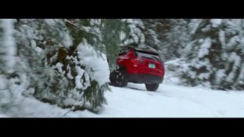 2018 Jeep Compass TV Spot, 'Snow' Song by Moon Taxi - Thumbnail 7