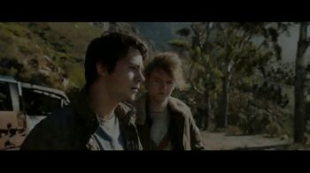 Maze Runner: The Death Cure - Alternate Trailer 11