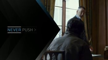 XFINITY On Demand TV Spot, 'X1: The Foreigner'