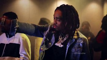 Finish Line x Migos TV Spot, 'Where the Magic Happens' Song by Migos - Thumbnail 3