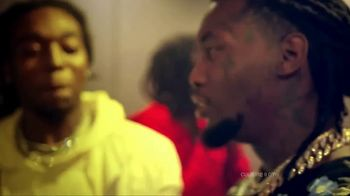 Finish Line x Migos TV Spot, 'Where the Magic Happens' Song by Migos - Thumbnail 4