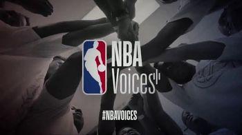 National Basketball Association TV Spot, 'NBA Voices' - Thumbnail 10