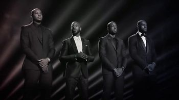 National Basketball Association TV Spot, 'NBA Voices' - 140 commercial airings