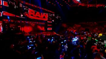 WWE Network TV Spot, 'Raw Top 25 Moments' - Thumbnail 2