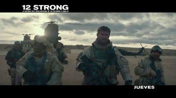 12 Strong - Alternate Trailer 29