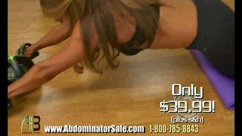 AbDominator TV Spot, 'Unrestricted Core Enhancer' - Thumbnail 5